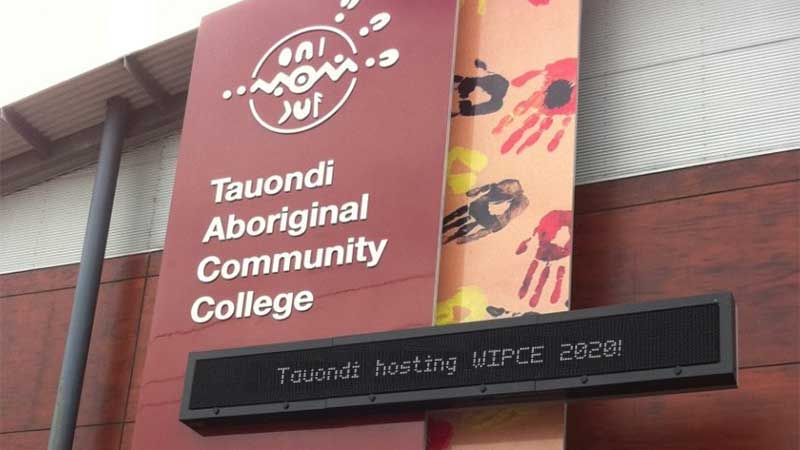 Tauondi Aboriginal Community College
